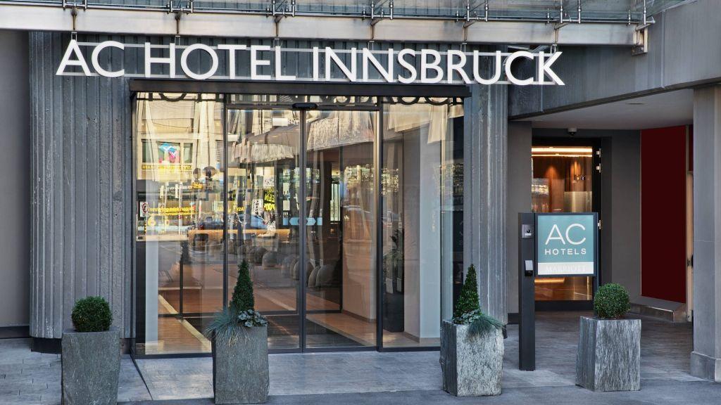 AC Hotel Innsbruck Innsbruck Exterior view - AC_Hotel_Innsbruck-Innsbruck-Exterior_view-1-13713.jpg