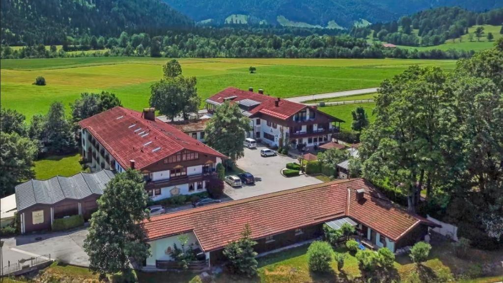 Der Alpenhof Bayrischzell : der alpenhof bayrischzell 4 stars hotel tiscover en ~ Watch28wear.com Haus und Dekorationen