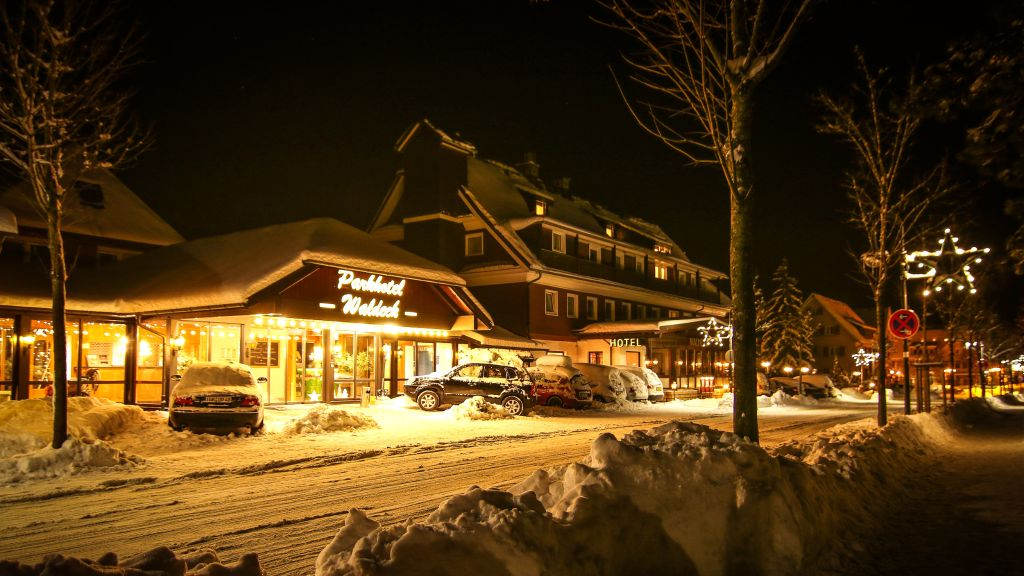 Sterne Hotel Titisee