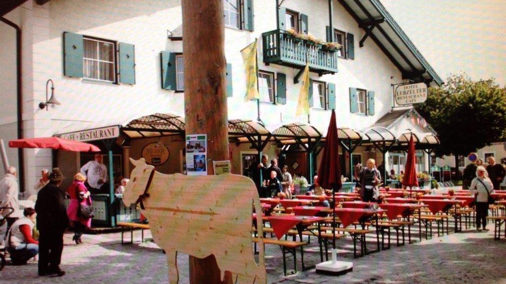 Lebzelter Hotel Retaurant Altenmarkt im Pongau Hotel outdoor area - Lebzelter_Hotel_Retaurant-Altenmarkt_im_Pongau-Hotel_outdoor_area-1-15609.jpg