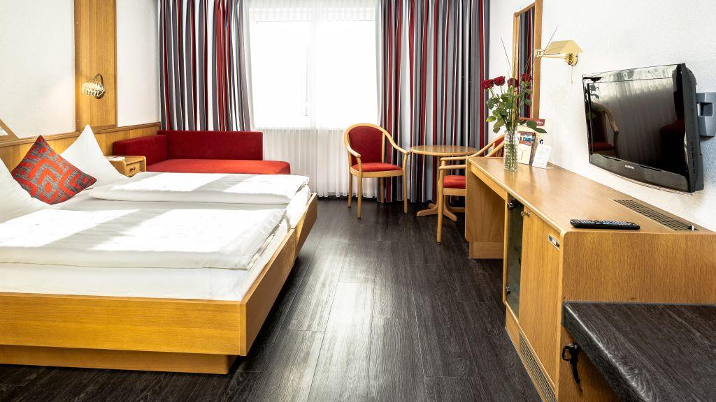 Deutschmanns Bregenz Doppelzimmer Komfort - Deutschmanns-Bregenz-Doppelzimmer_Komfort-16117.jpg