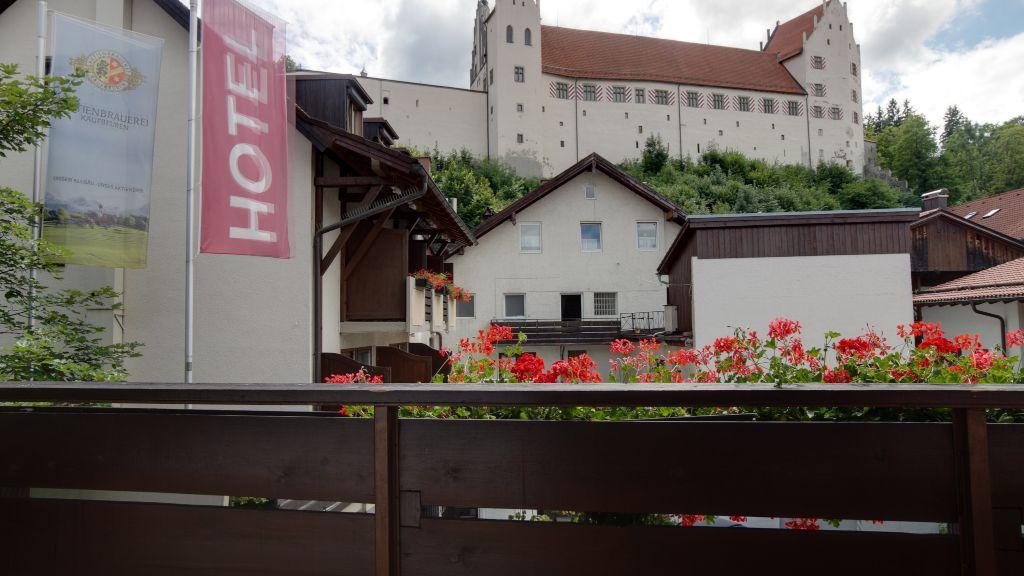 Zum Hechten Altstadt Hotel Fuessen Aussenansicht - Zum_Hechten_Altstadt-Hotel-Fuessen-Aussenansicht-5-16769.jpg