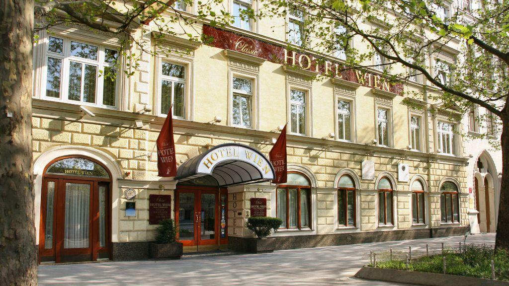 Austria Classic Wien Wien Hotel outdoor area - Austria_Classic_Wien-Wien-Hotel_outdoor_area-1-19605.jpg
