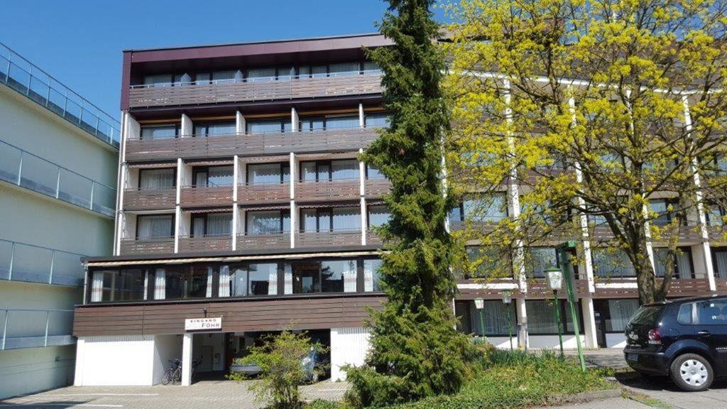 Plaza Hotel Fohr Am Bodensee Friedrichshafen 4 Sterne Hotel