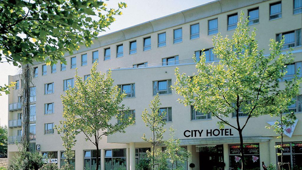 Hotel Fortuna City Reutlingen