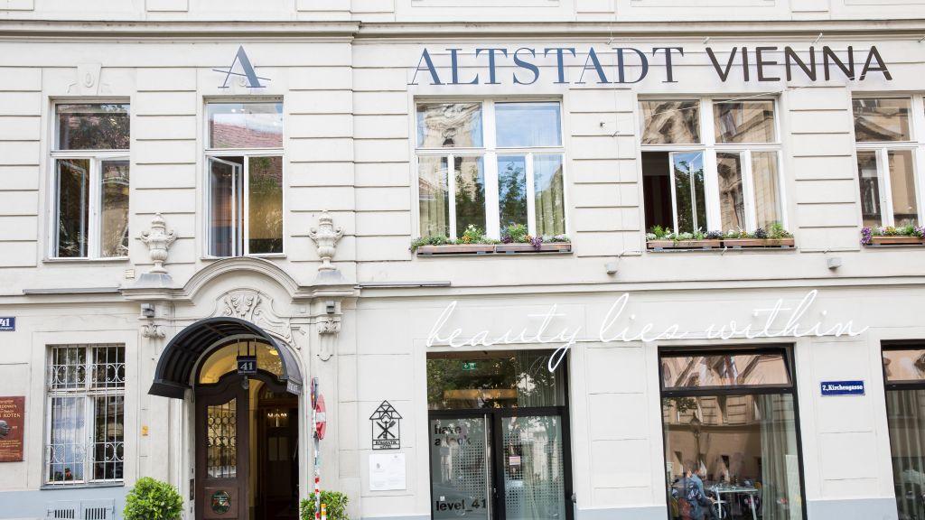 Hotel Wien Innenstadt  Sterne