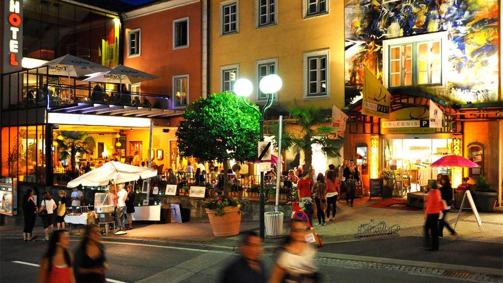 Erlebnis Post Spittal an der Drau Hotel outdoor area - Erlebnis_Post-Spittal_an_der_Drau-Hotel_outdoor_area-23179.jpg