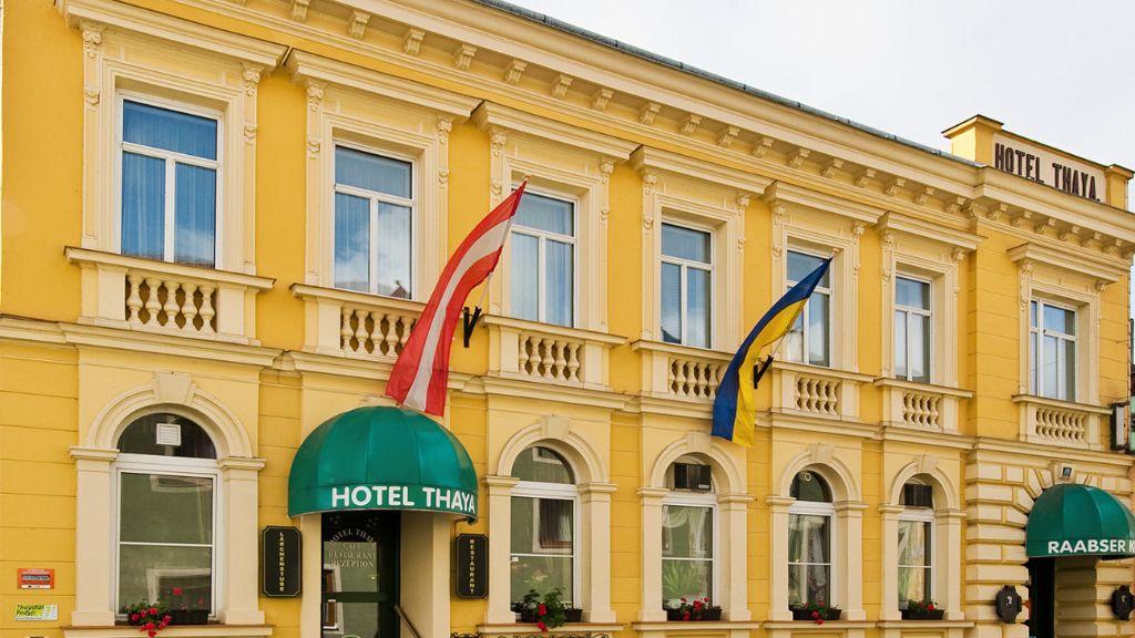 Hotel Thaya Raabs an der Thaya Aussenansicht - Hotel_Thaya-Raabs_an_der_Thaya-Aussenansicht-3-23185.jpg