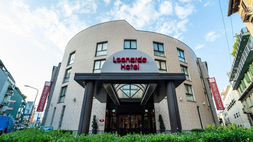 Leonardo Hotel Milan City Center Milan Exterior view - Leonardo_Hotel_Milan_City_Center-Milan-Exterior_view-3-24398.jpg