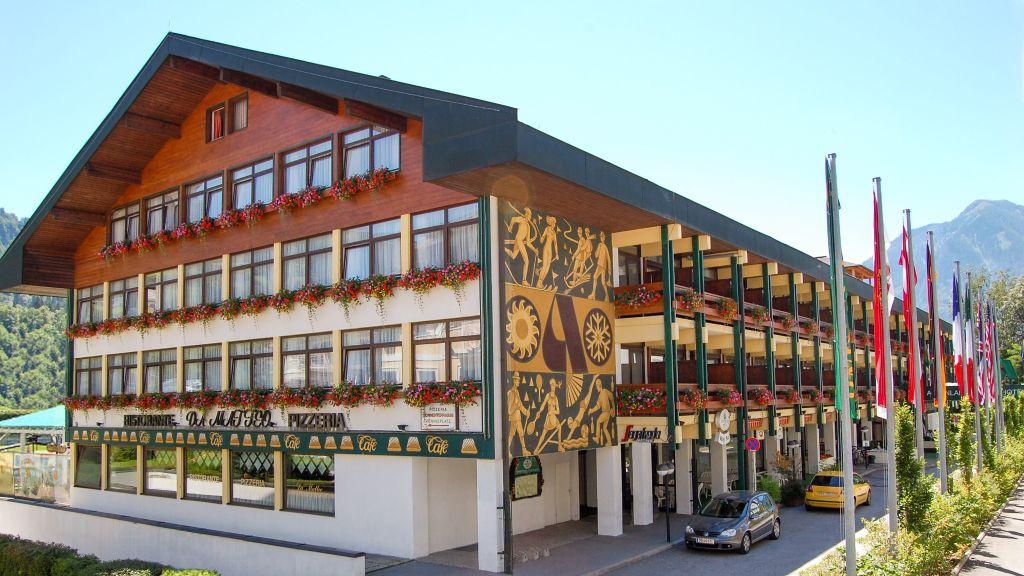 Alpenland Sporthotels Sankt Johann im Pongau Aussenansicht - Alpenland_Sporthotels-Sankt_Johann_im_Pongau-Aussenansicht-1-25322.jpg