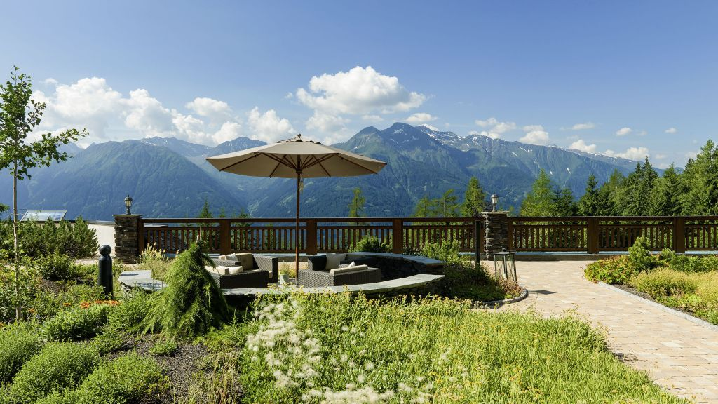 Interalpen Hotel Tyrol Telfs Exterior view - Interalpen-Hotel_Tyrol-Telfs-Exterior_view-5-25320.jpg