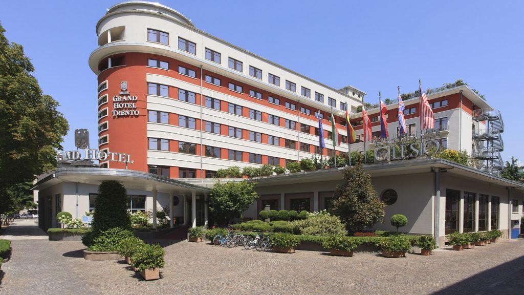 Trento Grand Hotel Trento Exterior view - Trento_Grand_Hotel-Trento-Exterior_view-25498.jpg