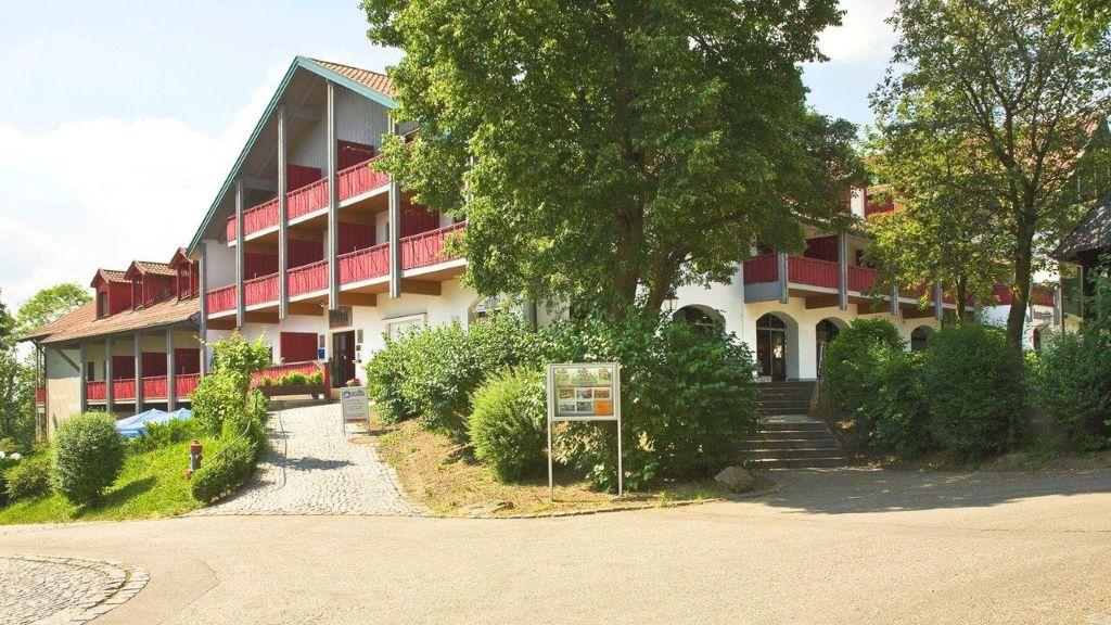 Rottalblick Bad Griesbach im Rottal Aussenansicht - Rottalblick-Bad_Griesbach_im_Rottal-Aussenansicht-3-25638.jpg
