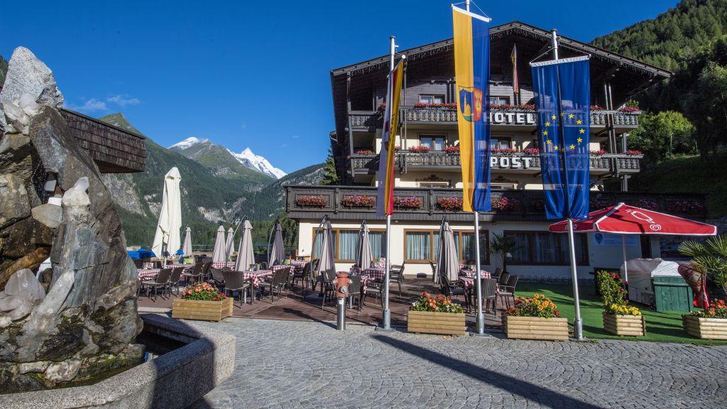 LANDHOTEL POST Heiligenblut am Grossglockner Hotel outdoor area - LANDHOTEL_POST-Heiligenblut_am_Grossglockner-Hotel_outdoor_area-25696.jpg