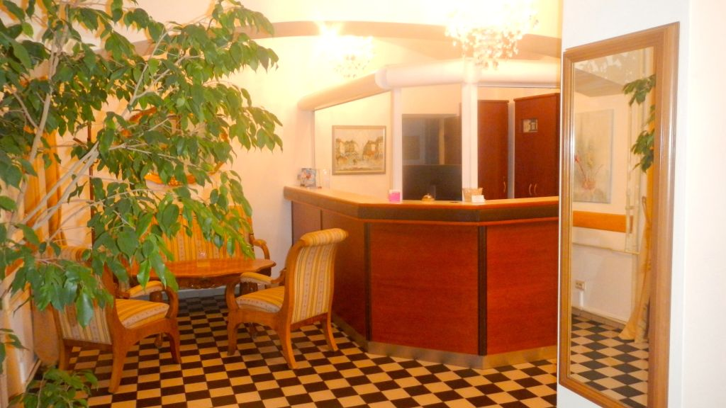 Graf Stadion 8 Bezirk Josefstadt 3 Sterne Hotel Tiscover