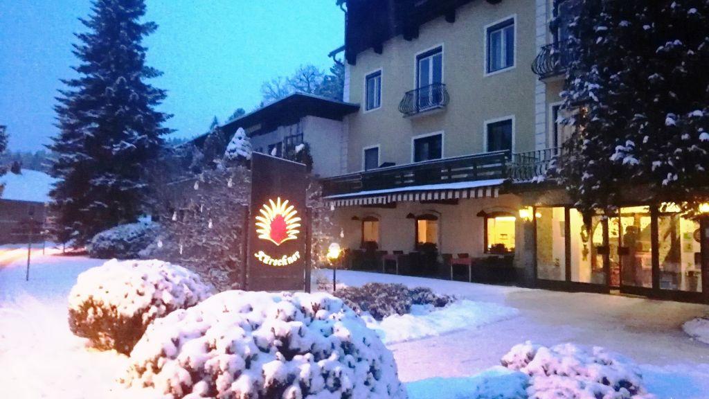 Schlank Schlemmer Hotel Kuerschner Koetschach Mauthen Exterior view - Schlank-Schlemmer_Hotel_Kuerschner-Koetschach-Mauthen-Exterior_view-1-25763.jpg