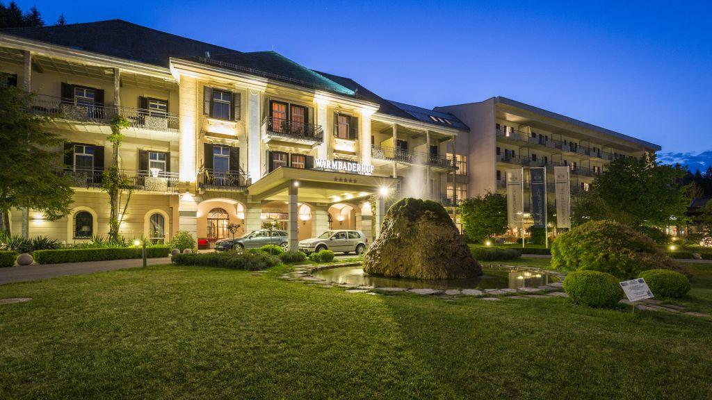 Warmbaderhof Hotel Villach Exterior view - Warmbaderhof_Hotel-Villach-Exterior_view-3-25815.jpg
