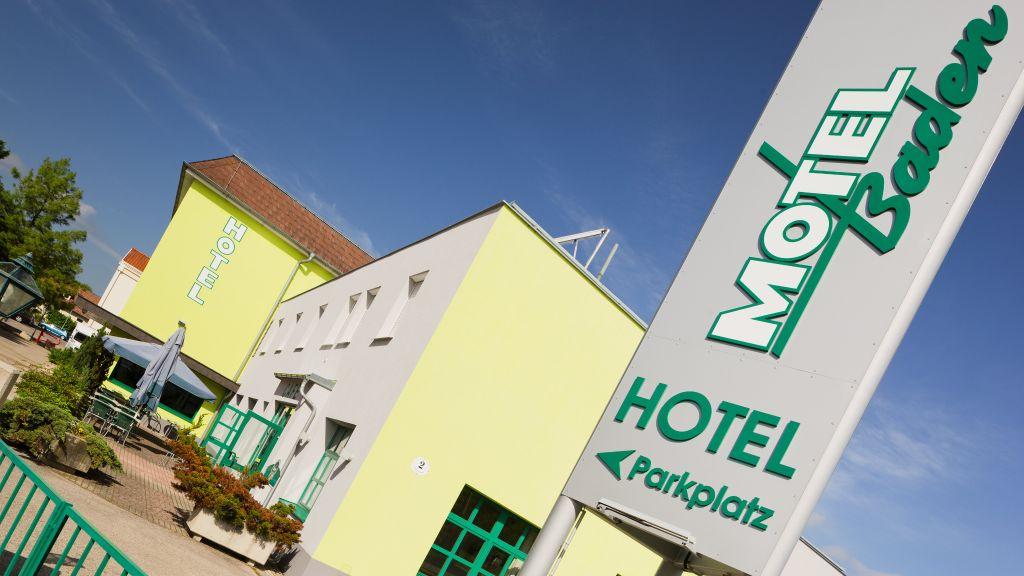Motel Baden Baden bei Wien Hotel outdoor area - Motel_Baden-Baden_bei_Wien-Hotel_outdoor_area-1-25853.jpg