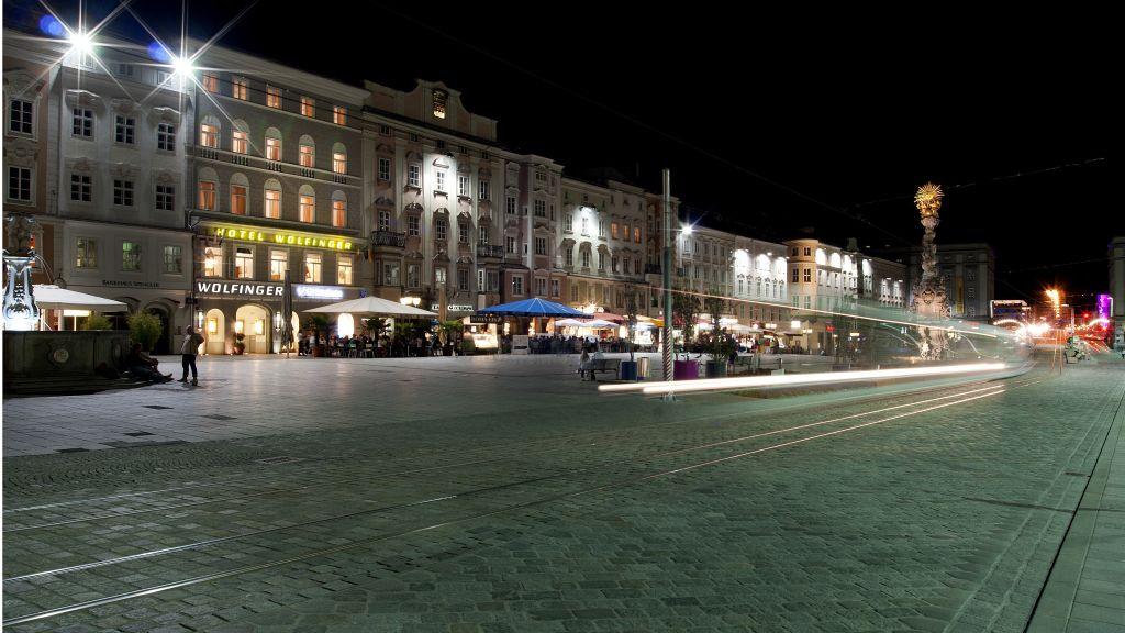 Austria Classic Hotel Wolfinger Linz Aussenansicht - Austria_Classic_Hotel_Wolfinger-Linz-Aussenansicht-4-25905.jpg