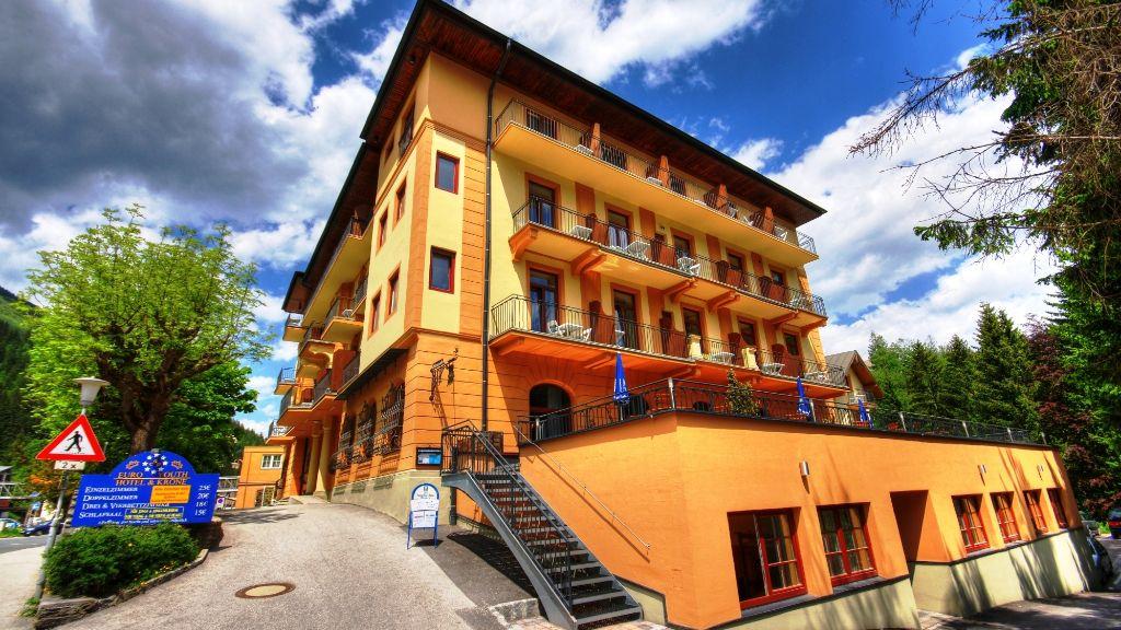 Euro Youth Hotel Krone Bad Gastein Aussenansicht - Euro_Youth_Hotel_Krone-Bad_Gastein-Aussenansicht-3-25932.jpg