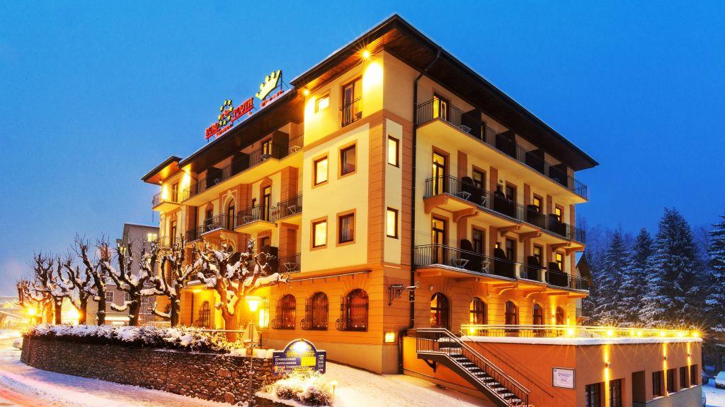 Augustiner Hof Hotel