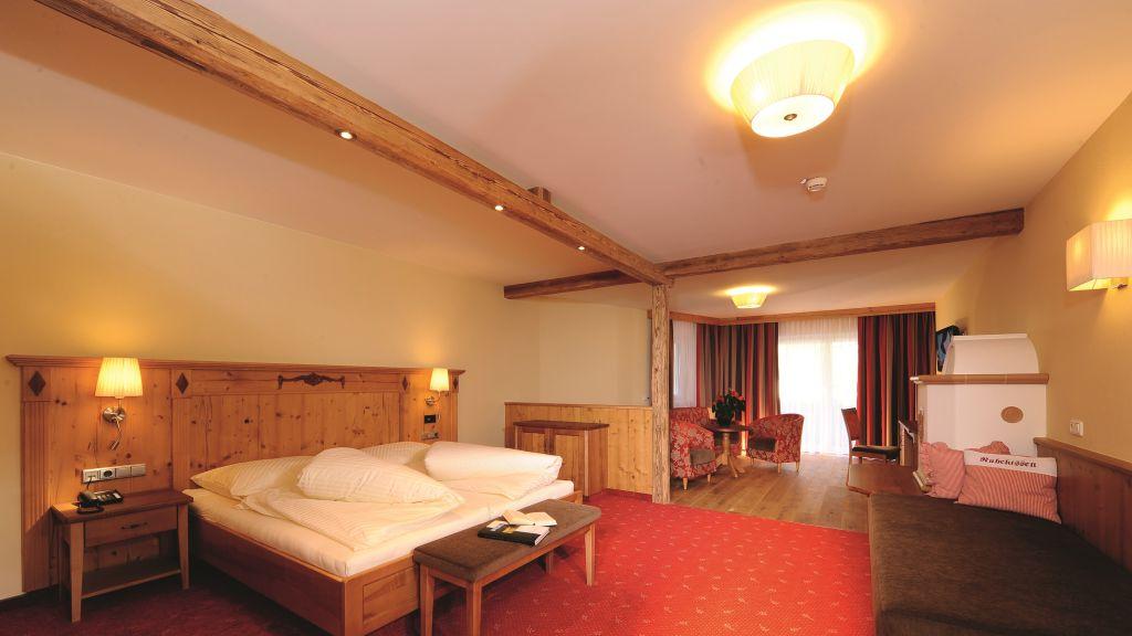 Hotel Rose Mayrhofen Doppelzimmer Standard - Hotel_Rose-Mayrhofen-Doppelzimmer_Standard-8-26168.jpg