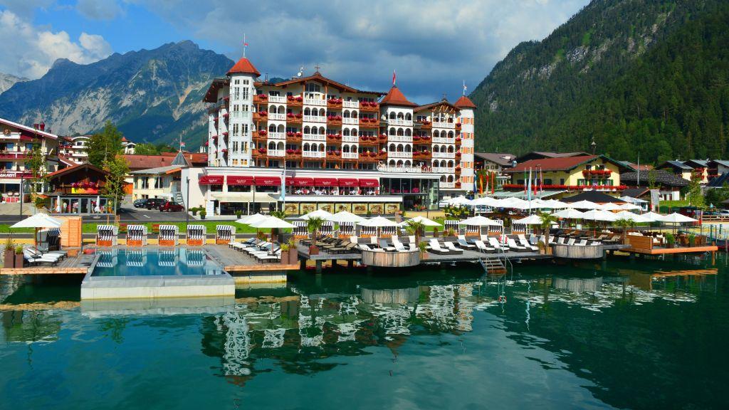 Sterne Hotel Am Achensee
