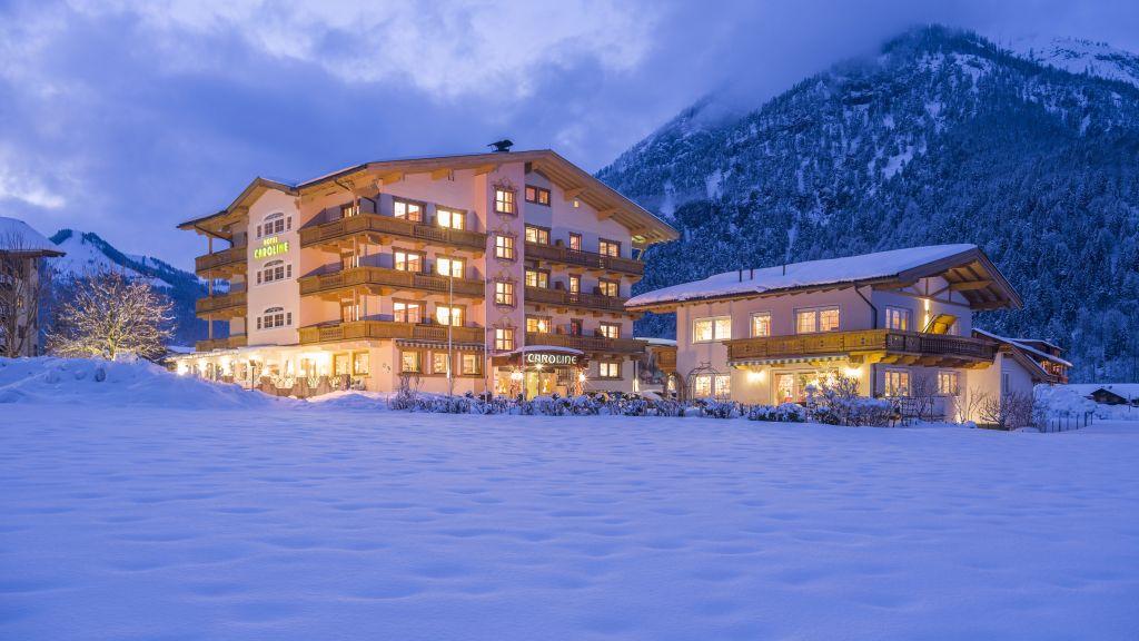 Hotel Liebes Caroline Pertisau Eben am Achensee Exterior view - Hotel_Liebes_Caroline-Pertisau_Eben_am_Achensee-Exterior_view-1-26205.jpg