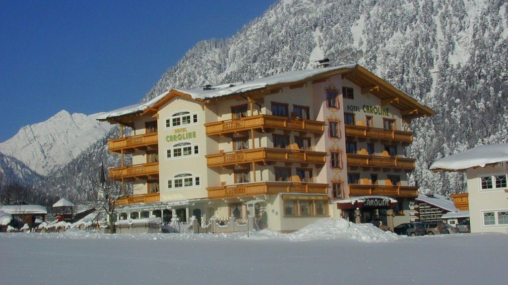 Hotel Am Achensee  Sterne