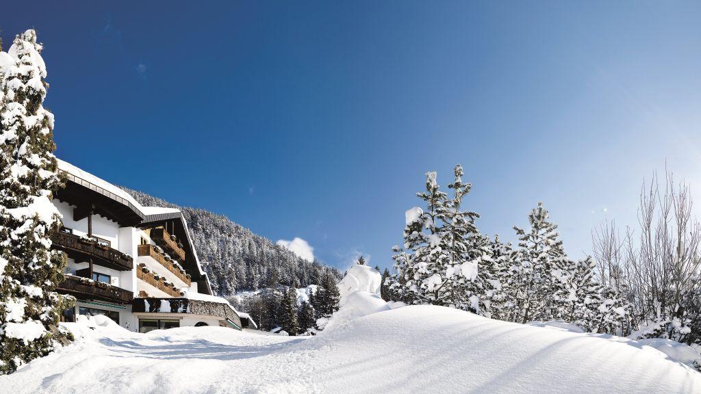 Bergresort SeefeldS Seefeld in Tirol Aussenansicht - Bergresort_SeefeldS-Seefeld_in_Tirol-Aussenansicht-3-26209.jpg