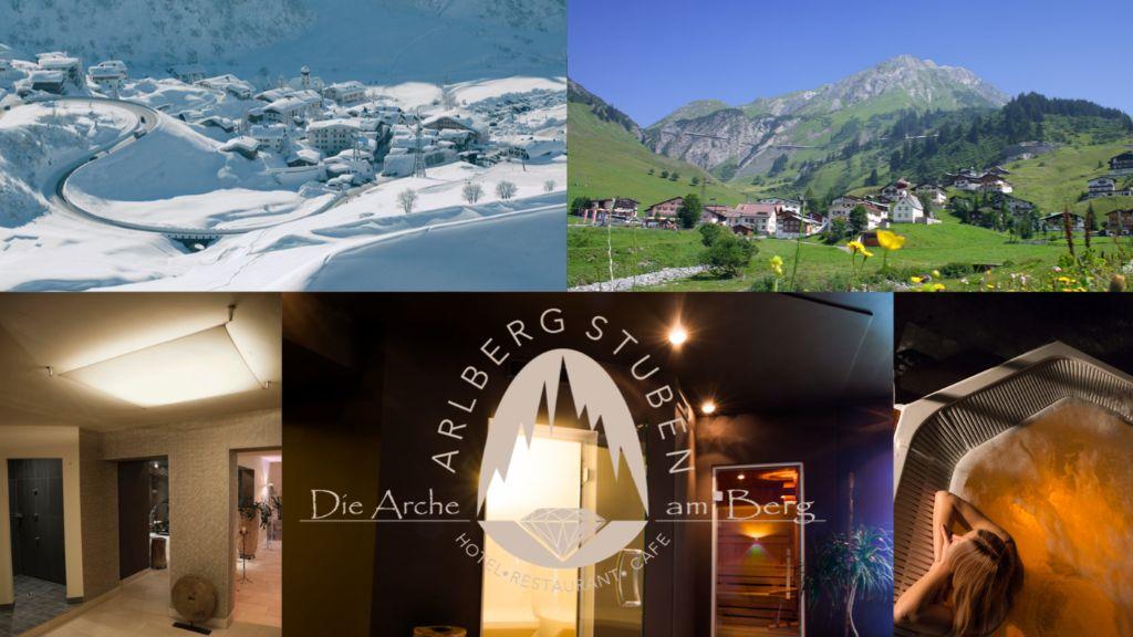 Arlberg Stuben Kloesterle Stuben am Arlberg Aussenansicht - Arlberg_Stuben-Kloesterle-Stuben_am_Arlberg-Aussenansicht-2-26339.jpg