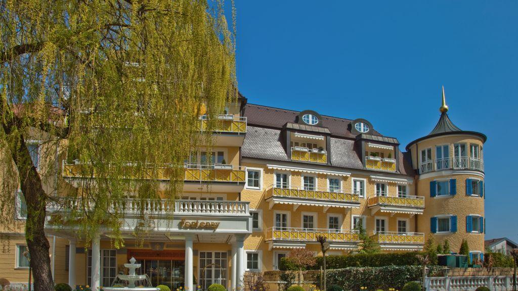 Fontenay Kurhotel Spa Bad Worishofen 5 Sterne Hotel Tiscover