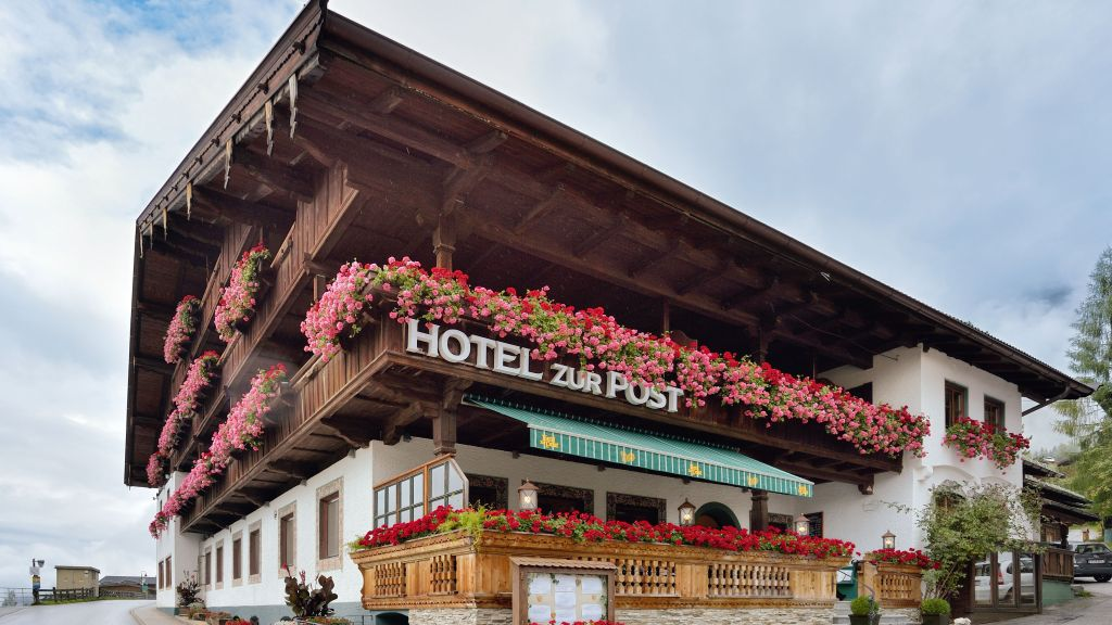 Hotel Post Alpbach Facebook