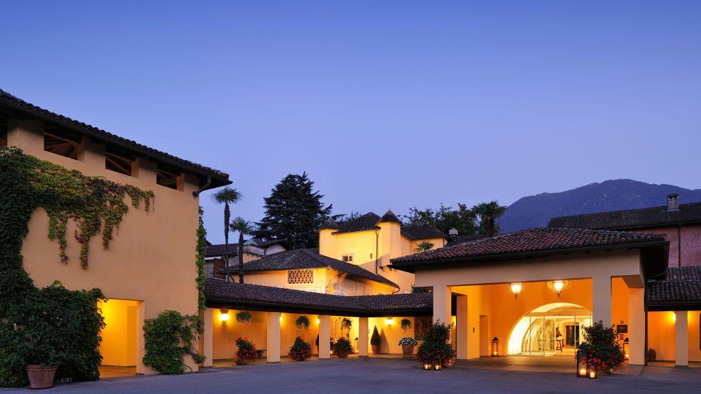 Ascona  Sterne Hotel