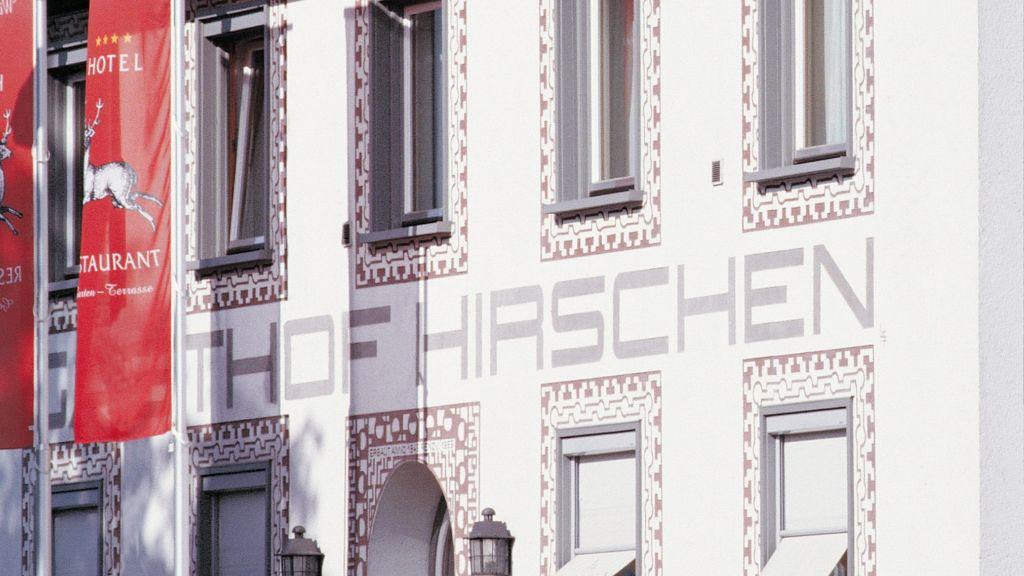 HIRSCHEN STADTHOTEL Individuelles Wohnen Speisen Dornbirn Hotel outdoor area - HIRSCHEN_-_STADTHOTEL_Individuelles_Wohnen_Speisen-Dornbirn-Hotel_outdoor_area-1-30207.jpg