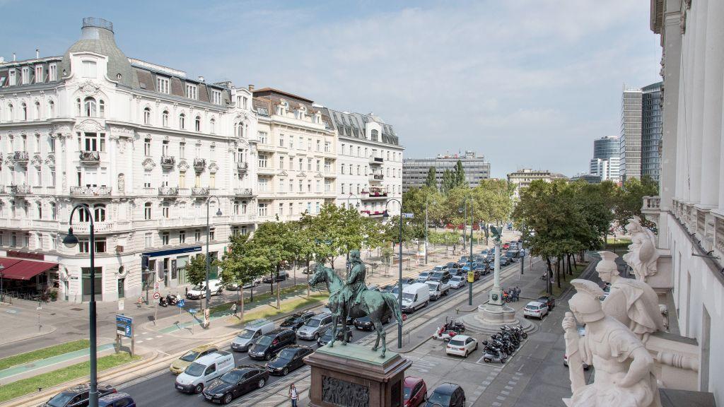 Pension Hotel Wien Zentrum