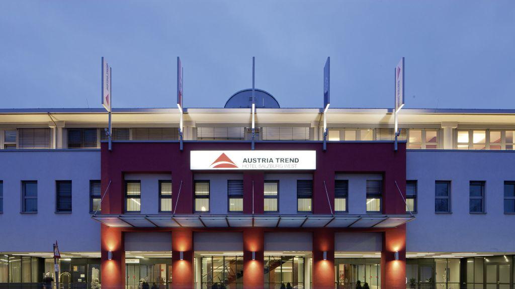 Trend Hotel Salzburg West