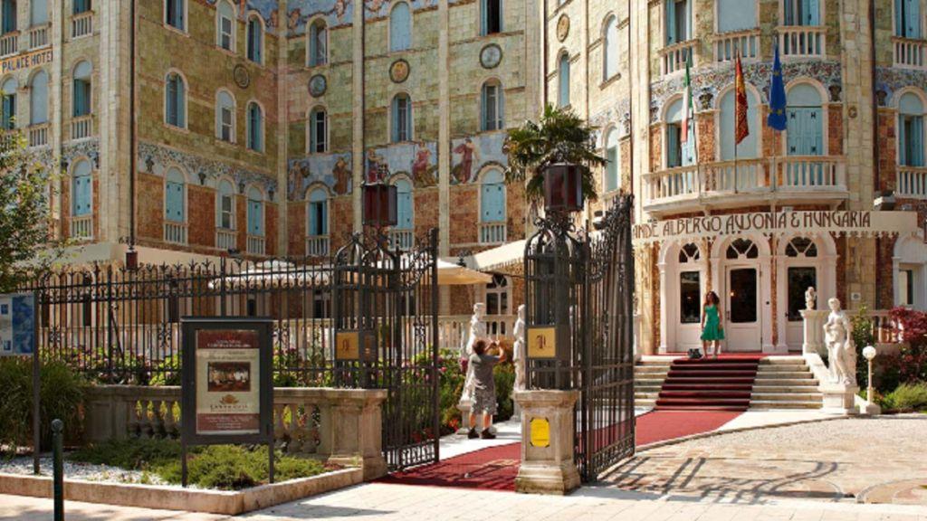 Grande Albergo Ausonia Hungaria Wellness SPA Venedig Aussenansicht - Grande_Albergo_Ausonia_Hungaria_Wellness_SPA-Venedig-Aussenansicht-8-32407.jpg