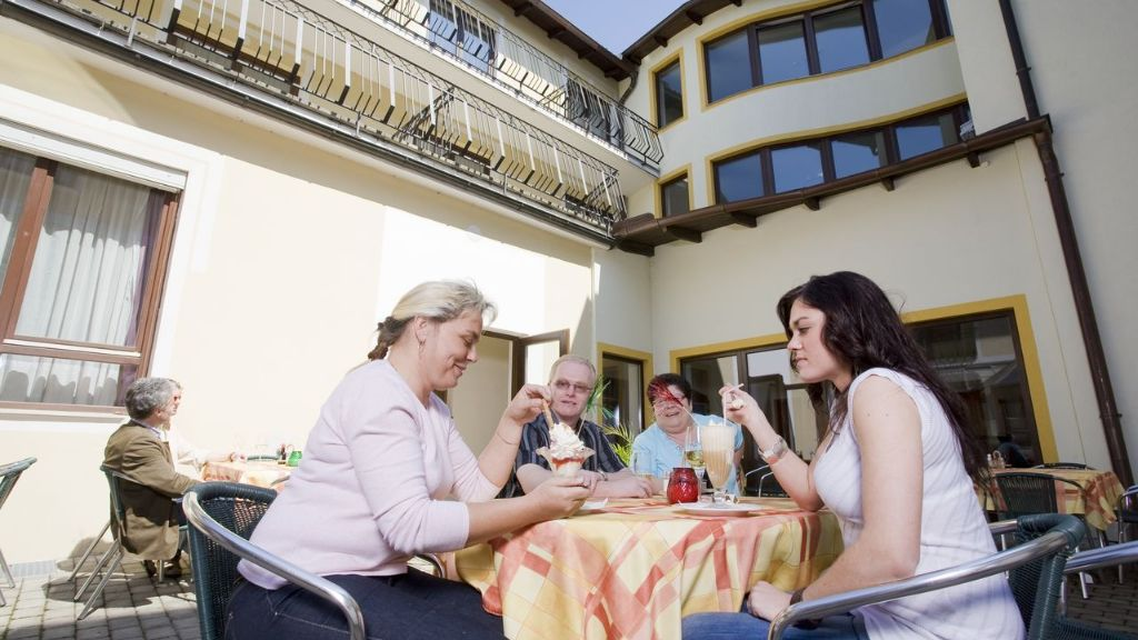 Wachauerhof Melk Exterior view - Wachauerhof-Melk-Exterior_view-1-35144.jpg