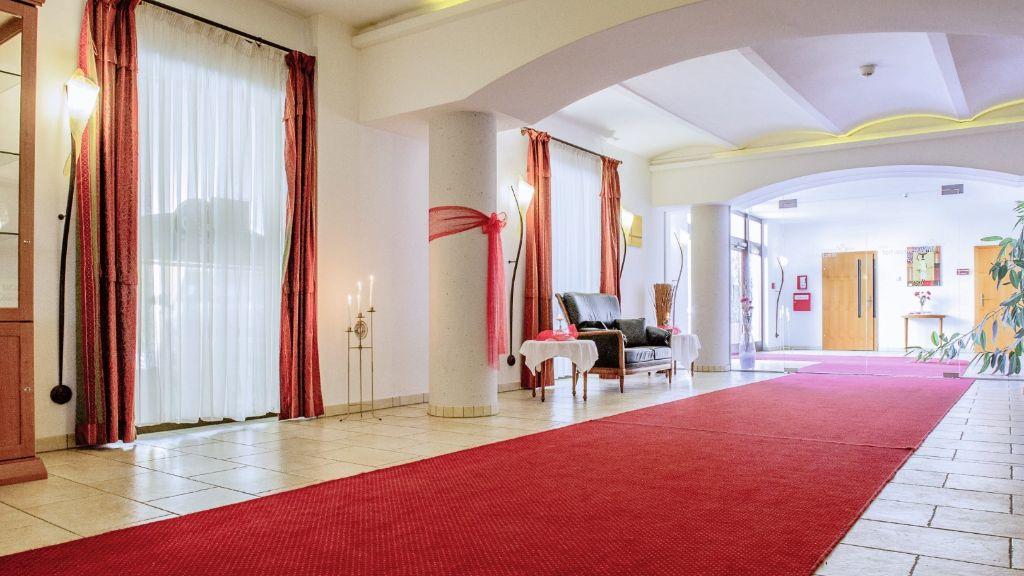 Wachauerhof Melk Hotelhalle - Wachauerhof-Melk-Hotelhalle-35144.jpg