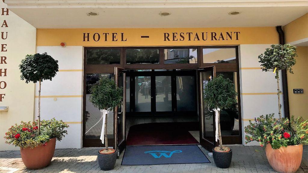 Wachauerhof Melk Hotel outdoor area - Wachauerhof-Melk-Hotel_outdoor_area-35144.jpg