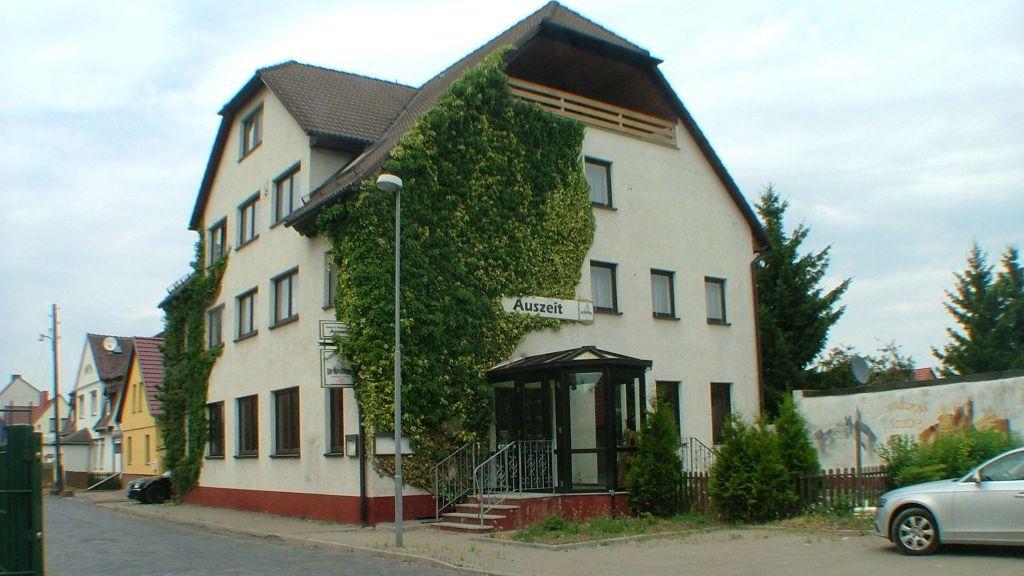 Hotel Garni Eisleben