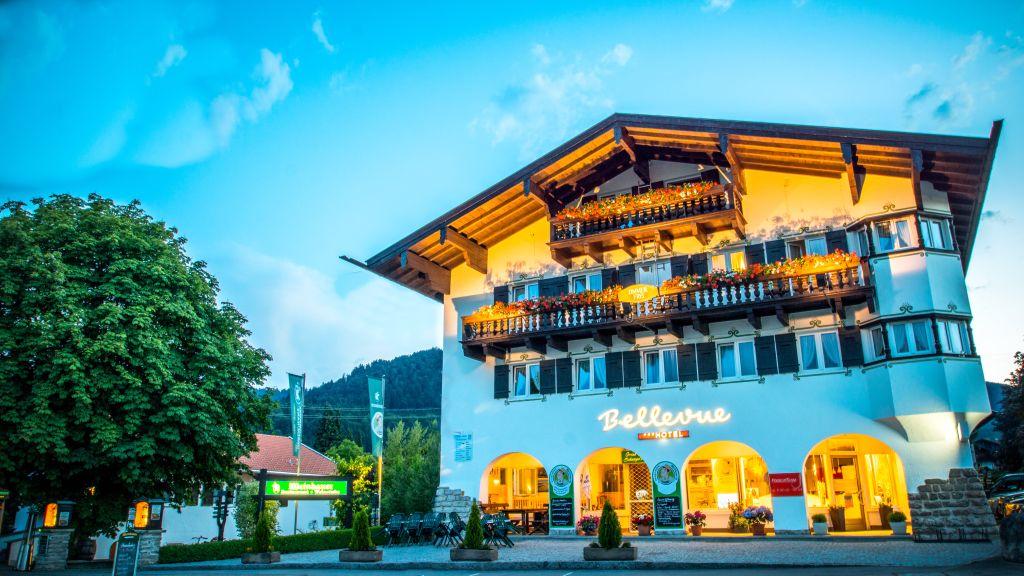 Hotel Bellevue Bad Wiessee Exterior view - Hotel_Bellevue-Bad_Wiessee-Exterior_view-2-37824.jpg