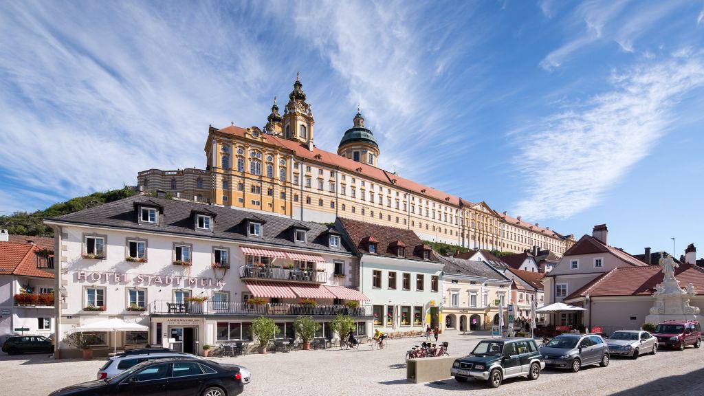Hotel Stadt Melk Melk Hotel outdoor area - Hotel_Stadt_Melk-Melk-Hotel_outdoor_area-1-40146.jpg