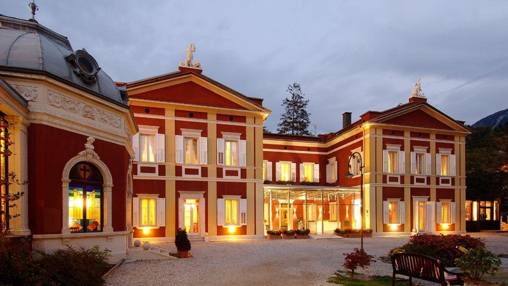 Villa Madruzzo Trento Exterior view - Villa_Madruzzo-Trento-Exterior_view-4-41492.jpg