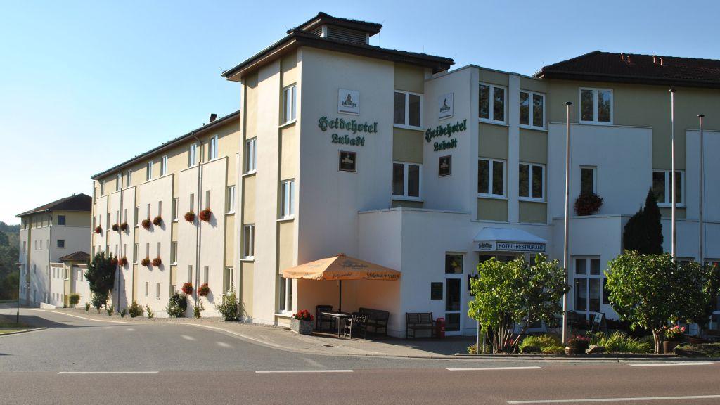 Heidehotel Lubast Kemberg Hotel outdoor area - Heidehotel_Lubast-Kemberg-Hotel_outdoor_area-1-41511.jpg