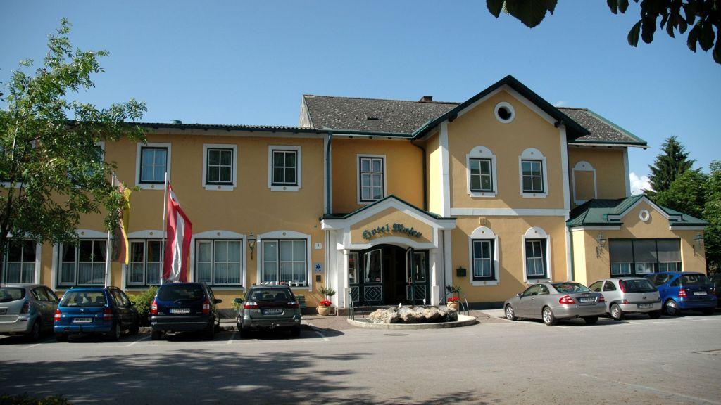 Moser Hotel Restaurant Poechlarn Aussenansicht - Moser_Hotel-Restaurant-Poechlarn-Aussenansicht-1-42189.jpg