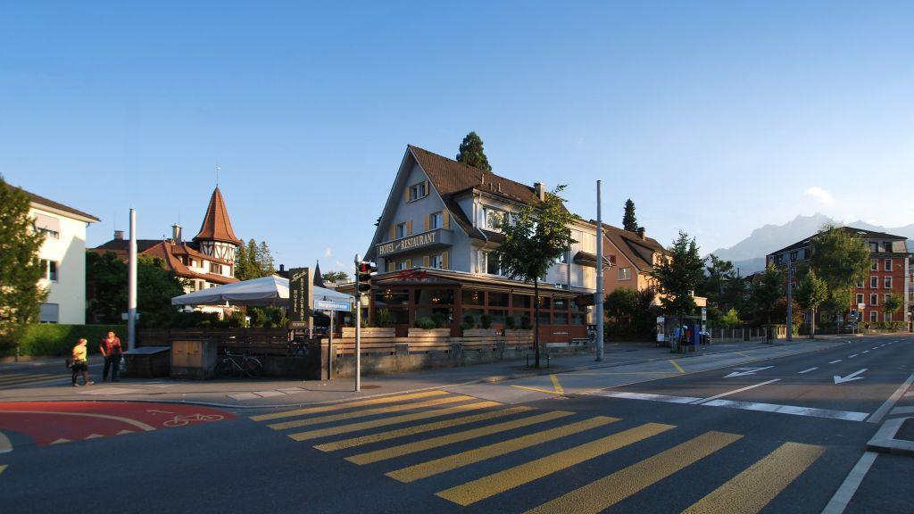 Sterne Hotels In Luzern