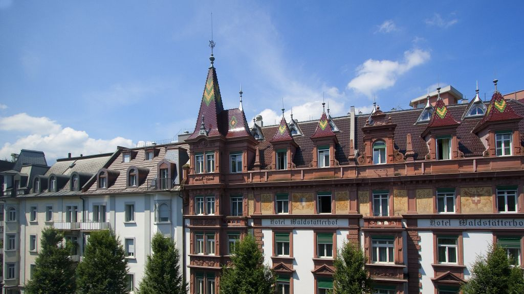 Waldstaetterhof Swiss Quality Hotel Lucerne Exterior view - Waldstaetterhof_Swiss_Quality_Hotel-Lucerne-Exterior_view-1-43967.jpg