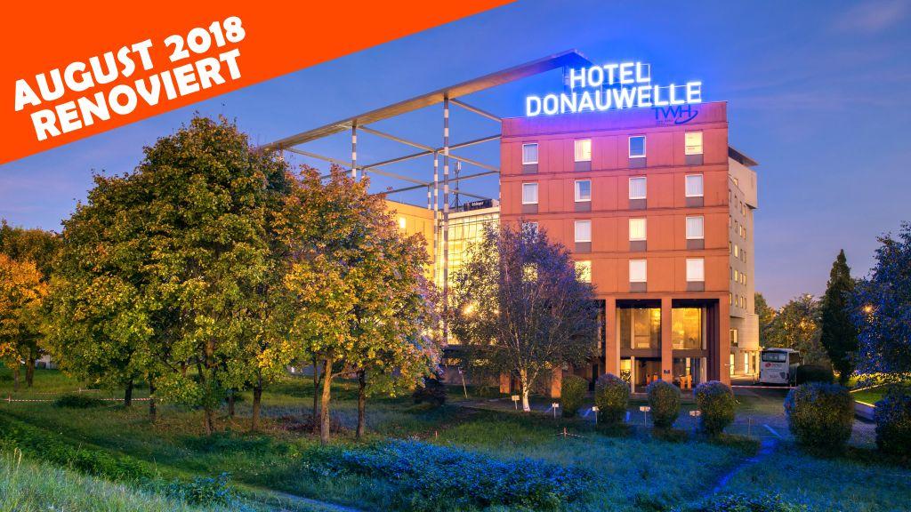 Trans World Hotel Donauwelle Linz Aussenansicht - Trans_World_Hotel_Donauwelle-Linz-Aussenansicht-44037.jpg